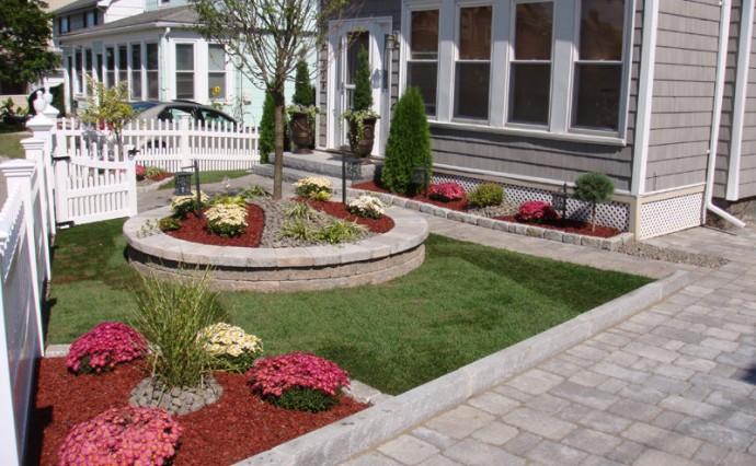 DONE RIGHT Stonescaping 28 … - Stonescaping Done Right Landscape And Construction Company Inc.