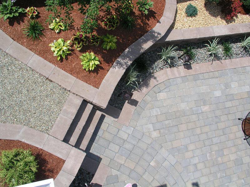 Design Build 1 ... - Landscape Design & Build Services In Melrose, MA Done Right