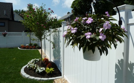 Boston's Best Fence Installers