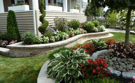 4 Landscape Design Tips For Your Front Yard Done Right Landscape