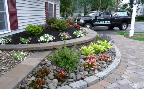 Done Right Landscape Design/Build 781-858-8000
