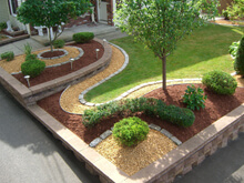 DONE RIGHT Stonescaping
