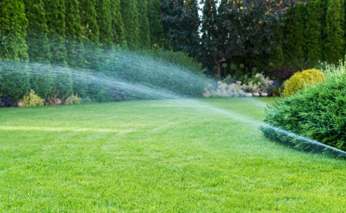 How to Shut Down Your Irrigation System for Fall